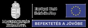 Európai Unió kohéziós alap logója